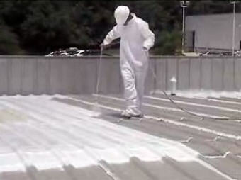 Alabama Roof Coatings Birmingham Trussville Huntsville